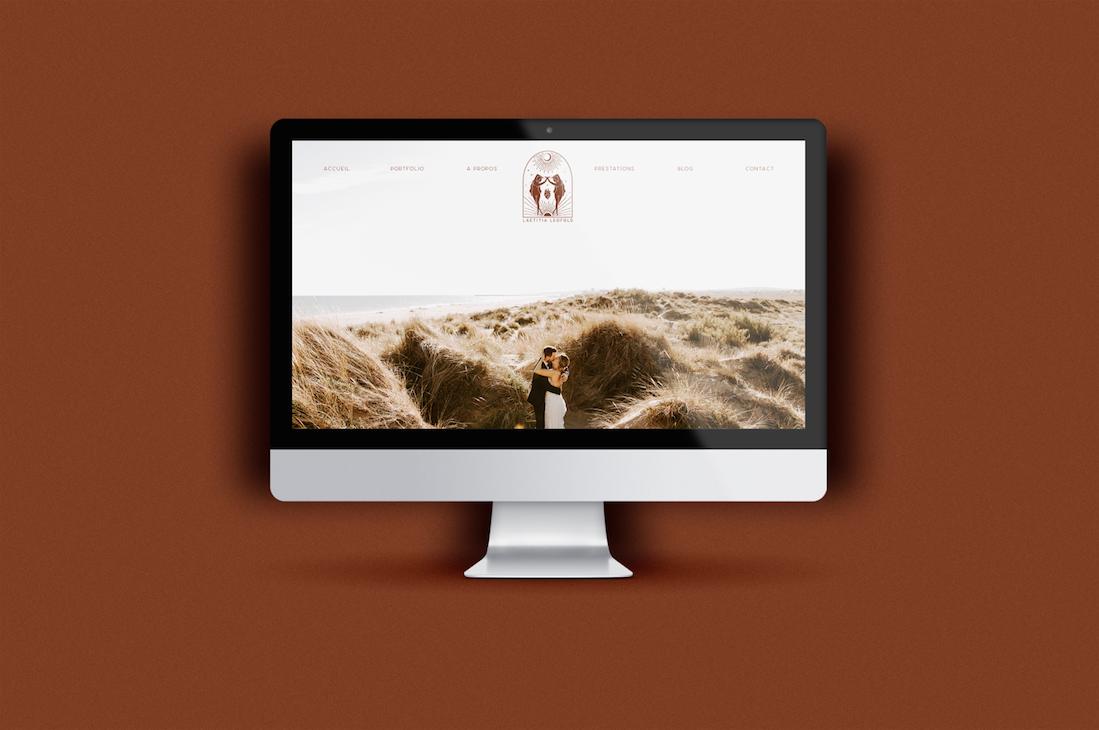 Studio Quotidien - Direction artistique - Stylisme - Création de site web - Lyon