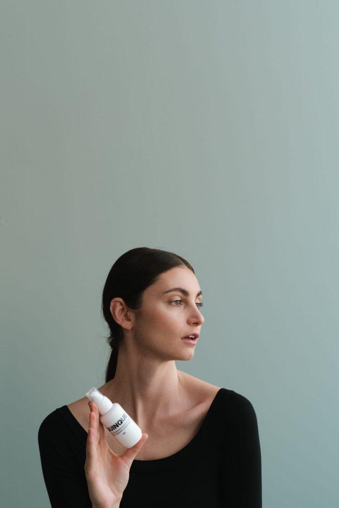 Studio Quotidien - Shooting photo - shooting produits - Shooting produits cosmétiques