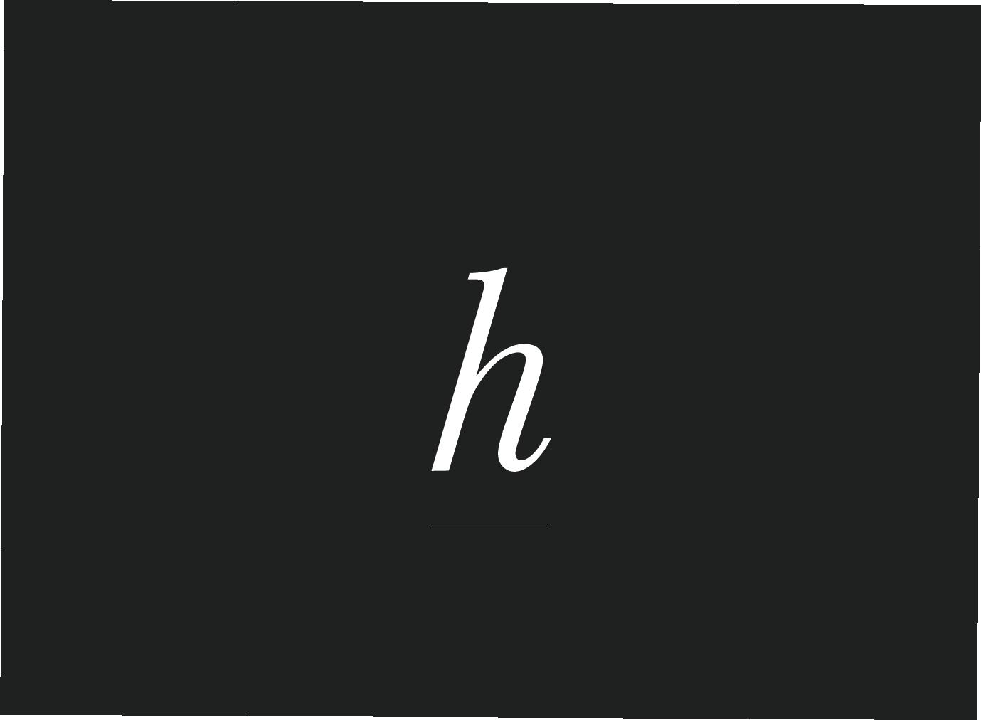 IDENTITE VISUELLE - STUDIO QUOTIDIEN - HORTENSE MONTARNAL